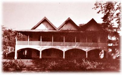 Camperdown Great House
